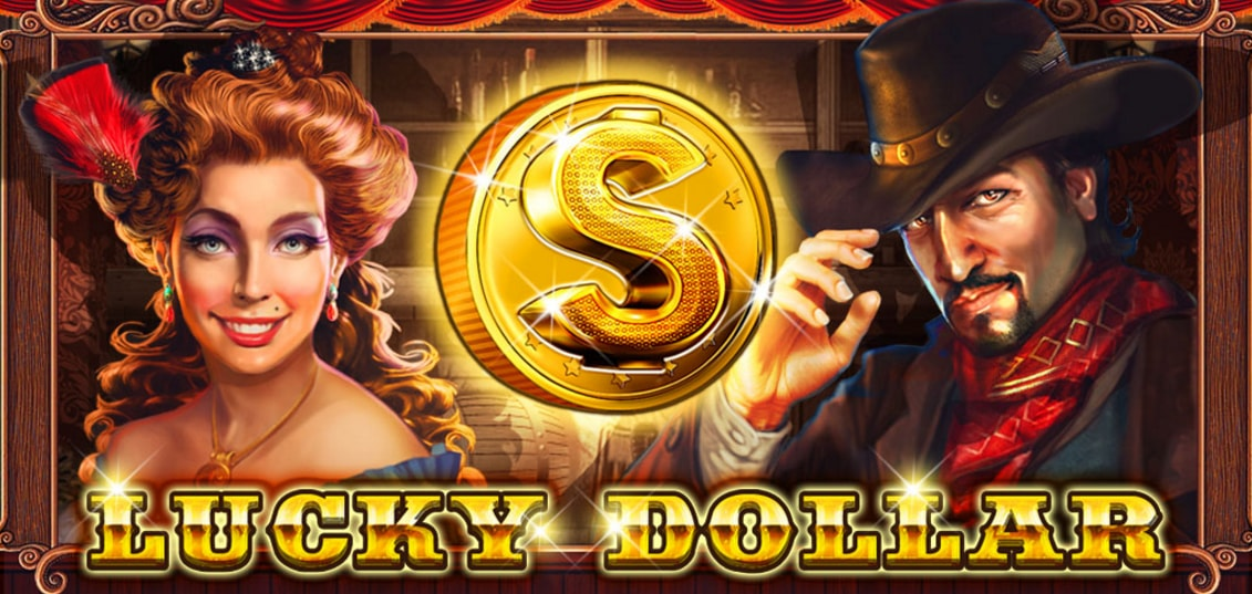 Casino Technology - Lucky Dollar