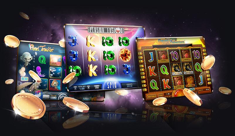 Imperium-Games: Игровое ПО для Онлайн-Казино | Casino Market