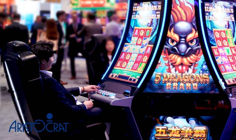 Игровые автоматы aristocrat игровой автомат свиньи играть онлайн